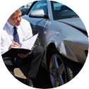 Golden Touch Auto Body Shop Insurance Claim Adjusters